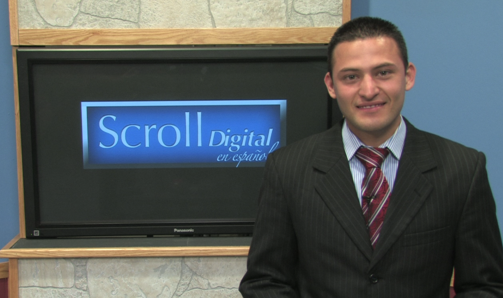 Jun. 28th, Scroll Digital en español
