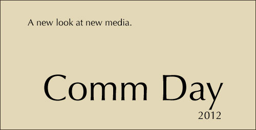 commday2012