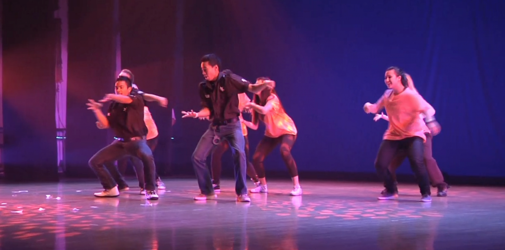 Battle of the Dance Showcased Variety of Dance Styles