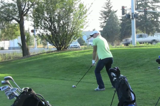 Rec Sports Hosts Golf Scramble at Local Rexburg Golf Course