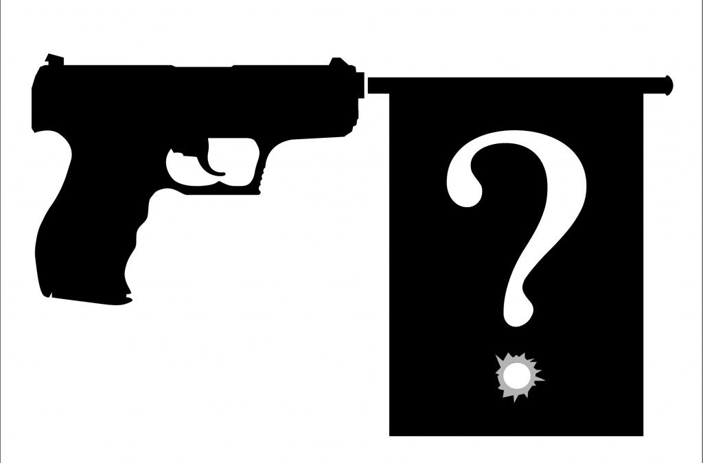 Guns: compromising on the control
