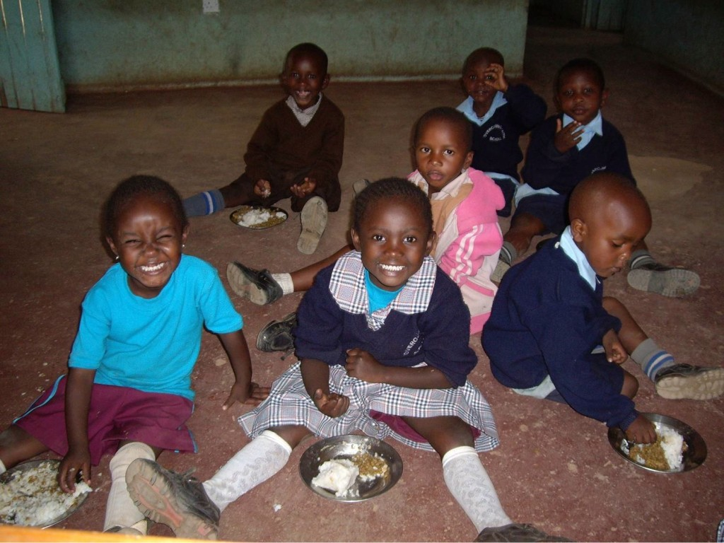 High school proposed for Kenya orphans