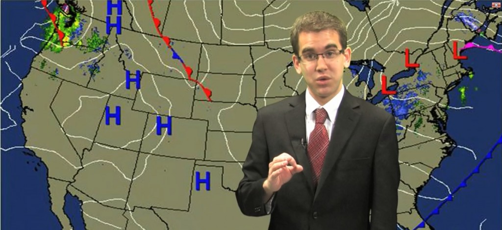weather matt
