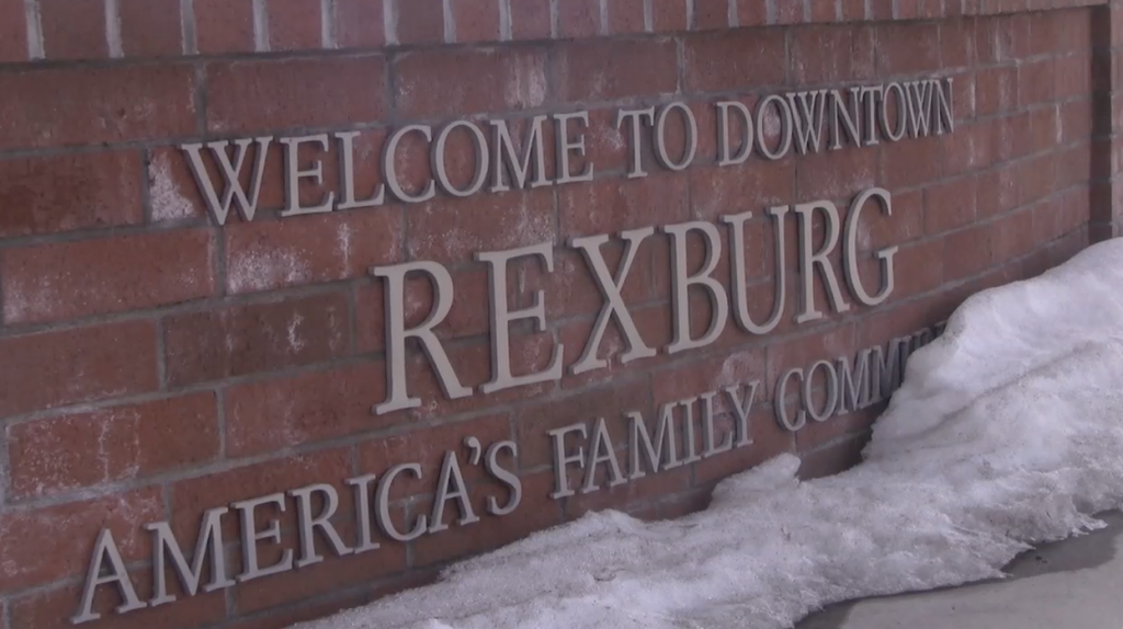 Rexburg Named 12th Safest City