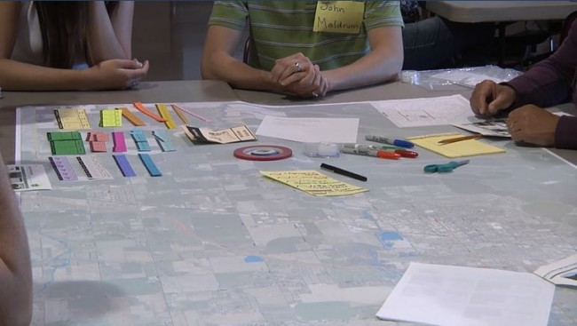 Envision Madison Gathers Public Opinion