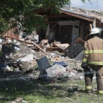 Kelsey Ranch Home Explosion, 6-26-13