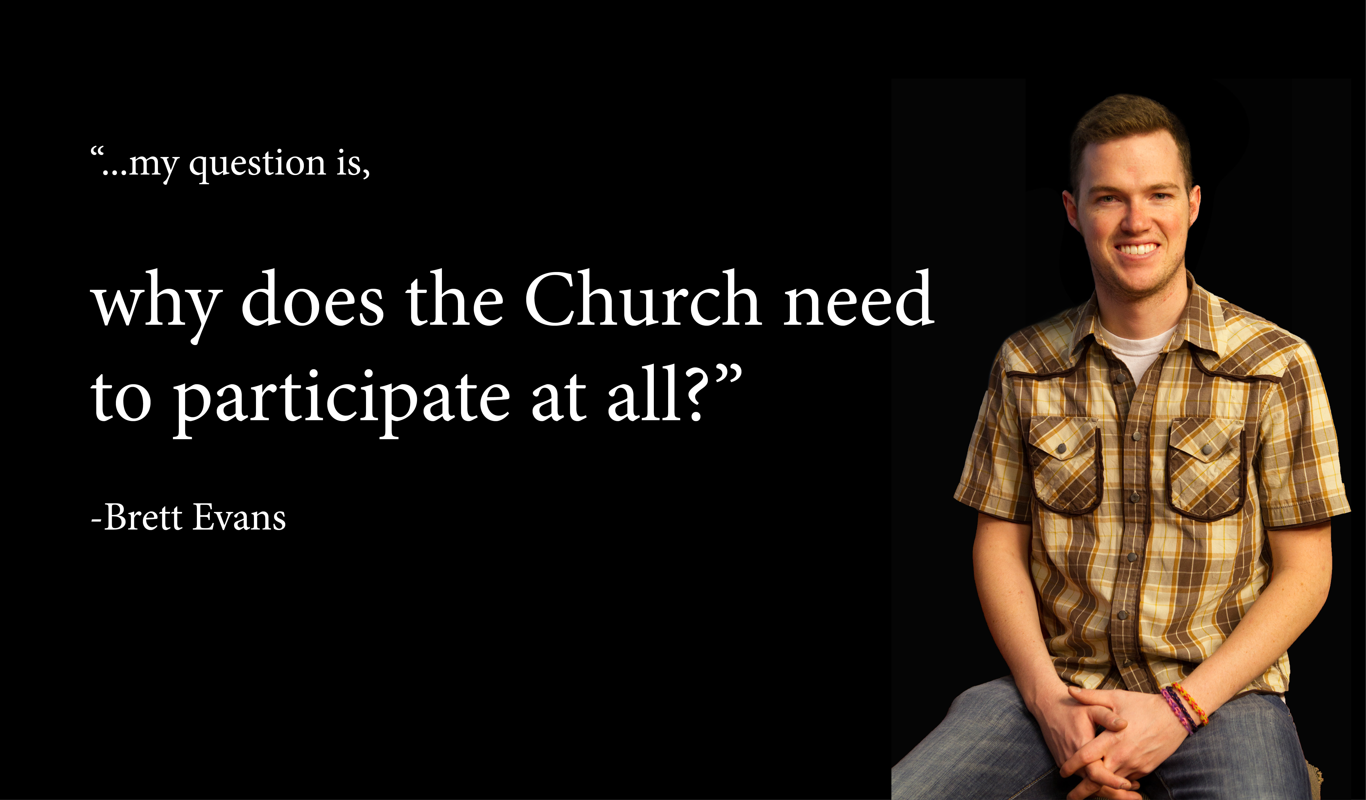 Religion and rights: separate but equal