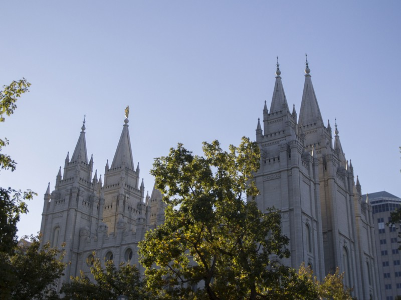 General Conference, Sunday Morning