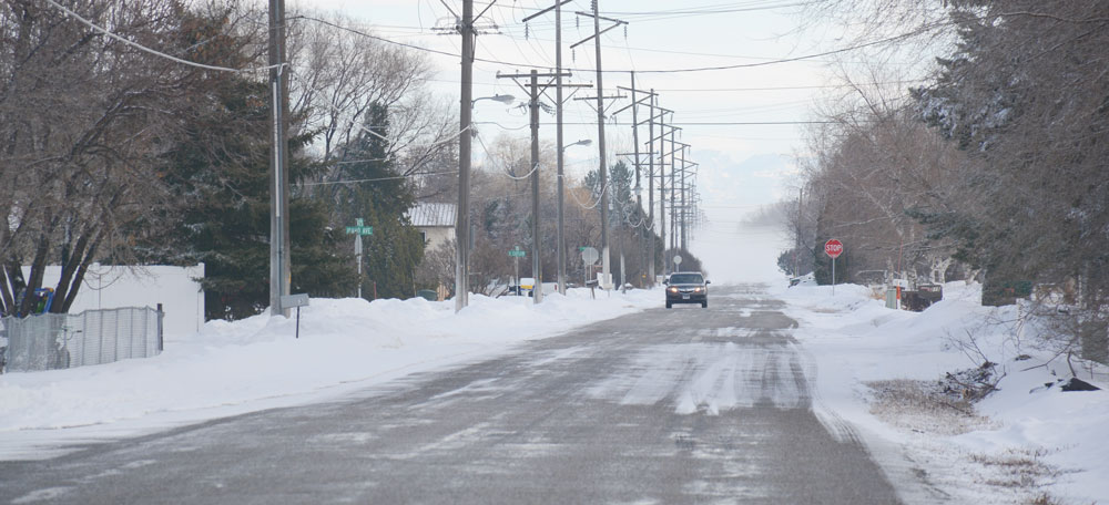 BYU-Idaho students cause most accidents during Rexburg winters