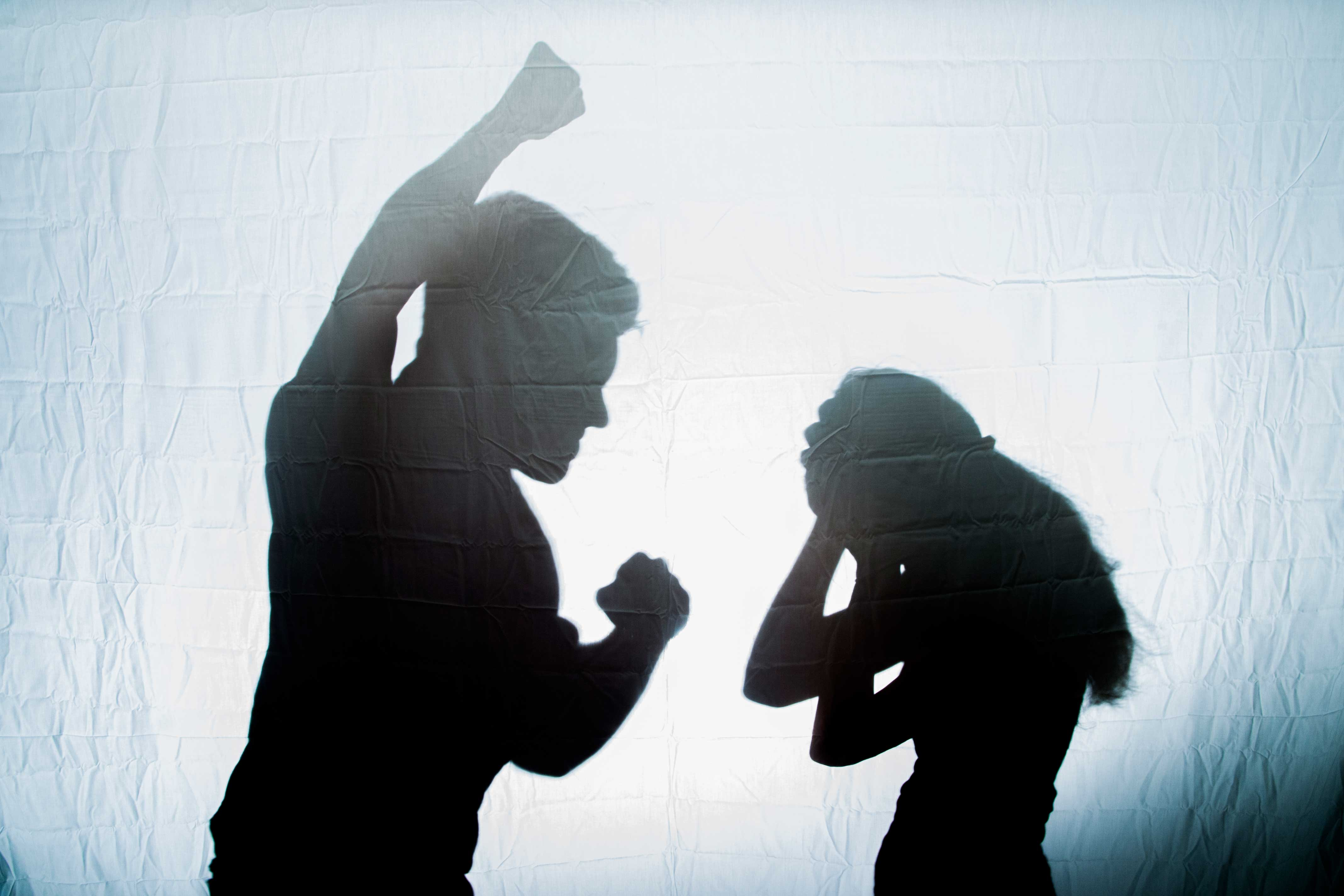 Domestic Violence: Too close to home