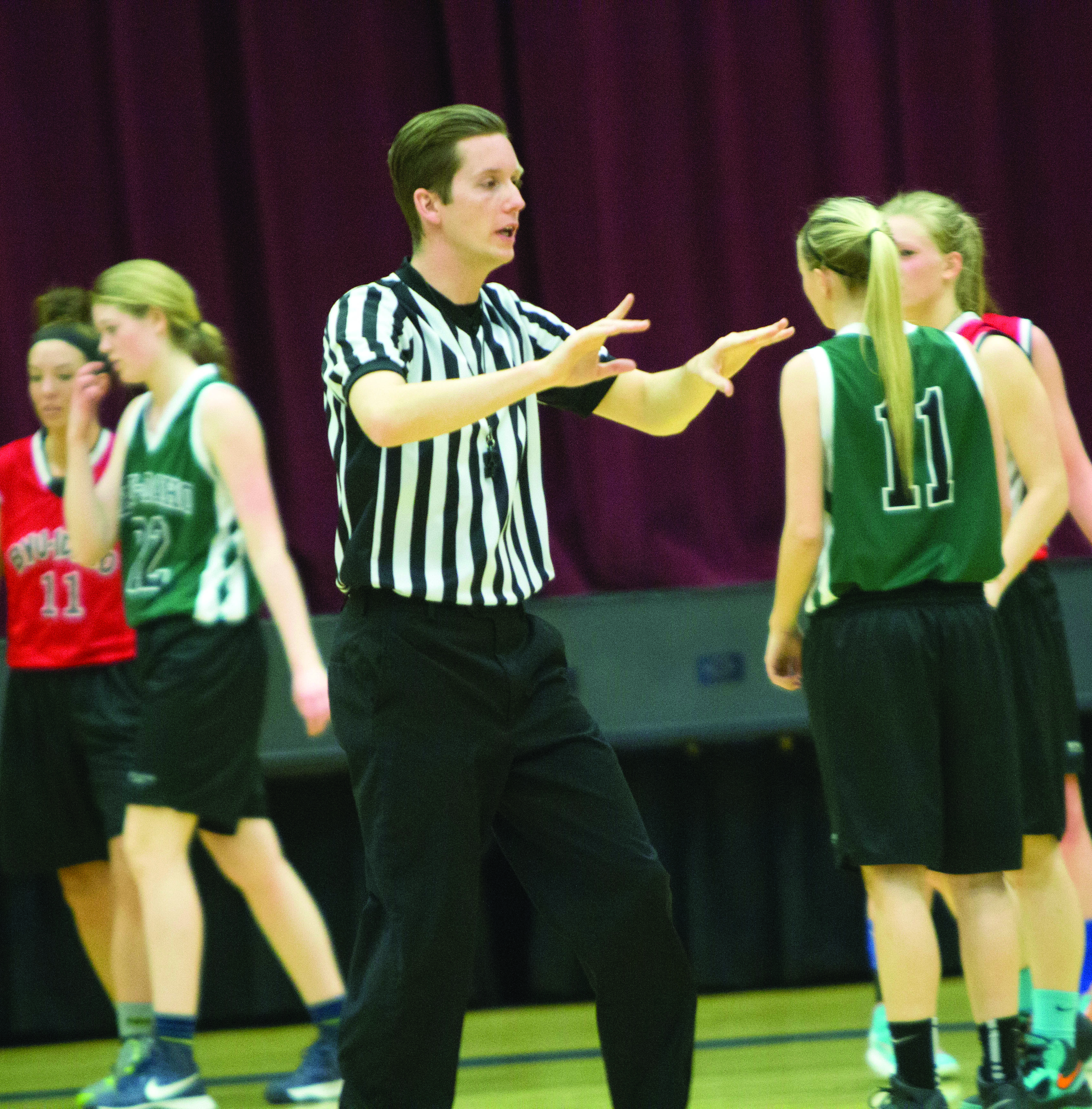 BYU-I referees ask for understanding