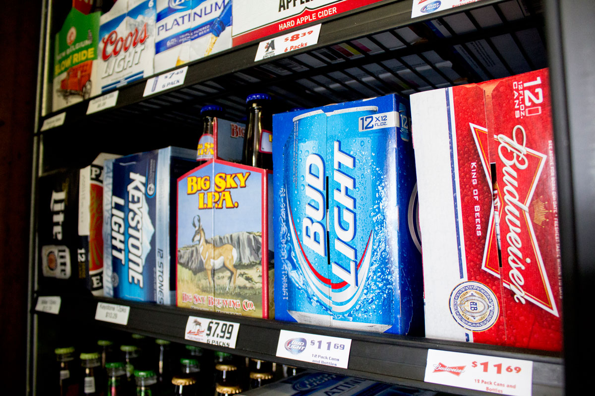 New bill permits the sale of beer and wine on Sundays