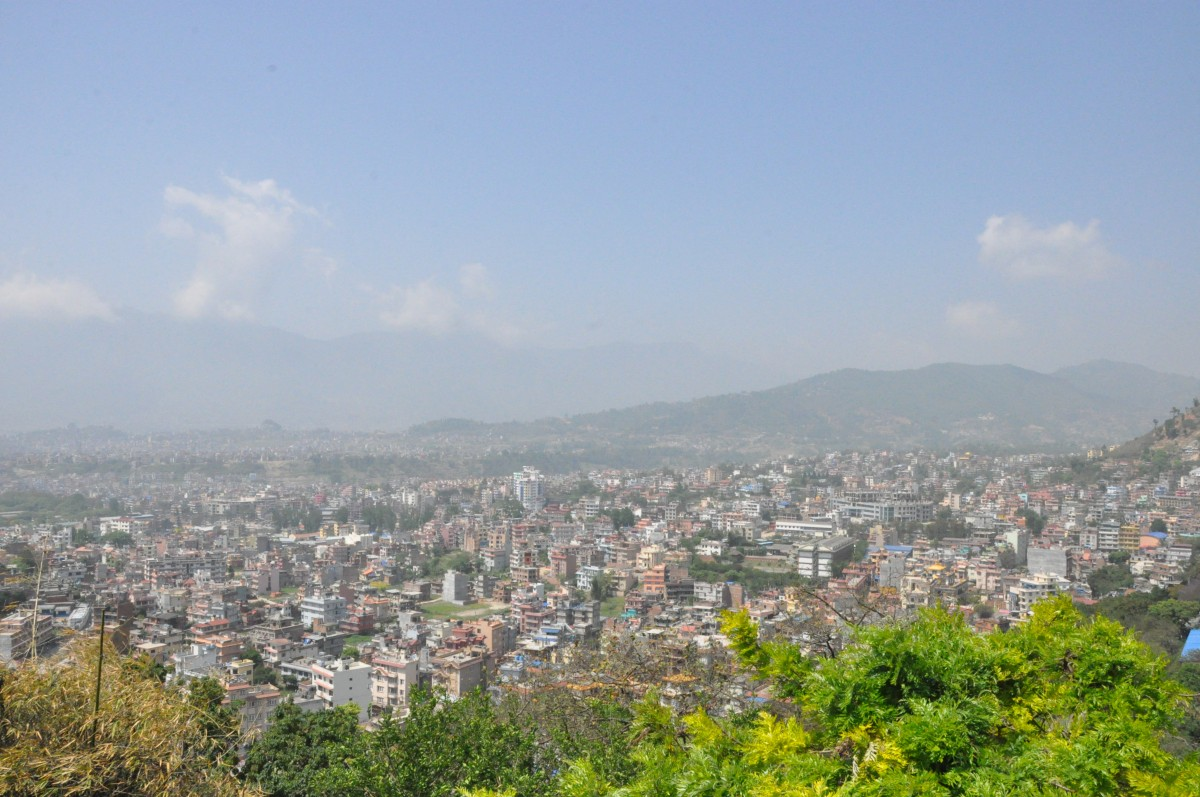 BYU-Idaho faculty visited Nepal days before earthquake