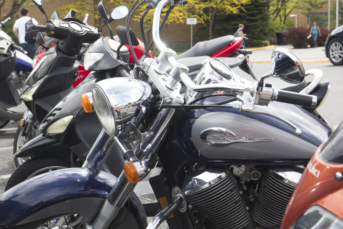 Rexburg prepares for Motorcycle Safety Awareness Month