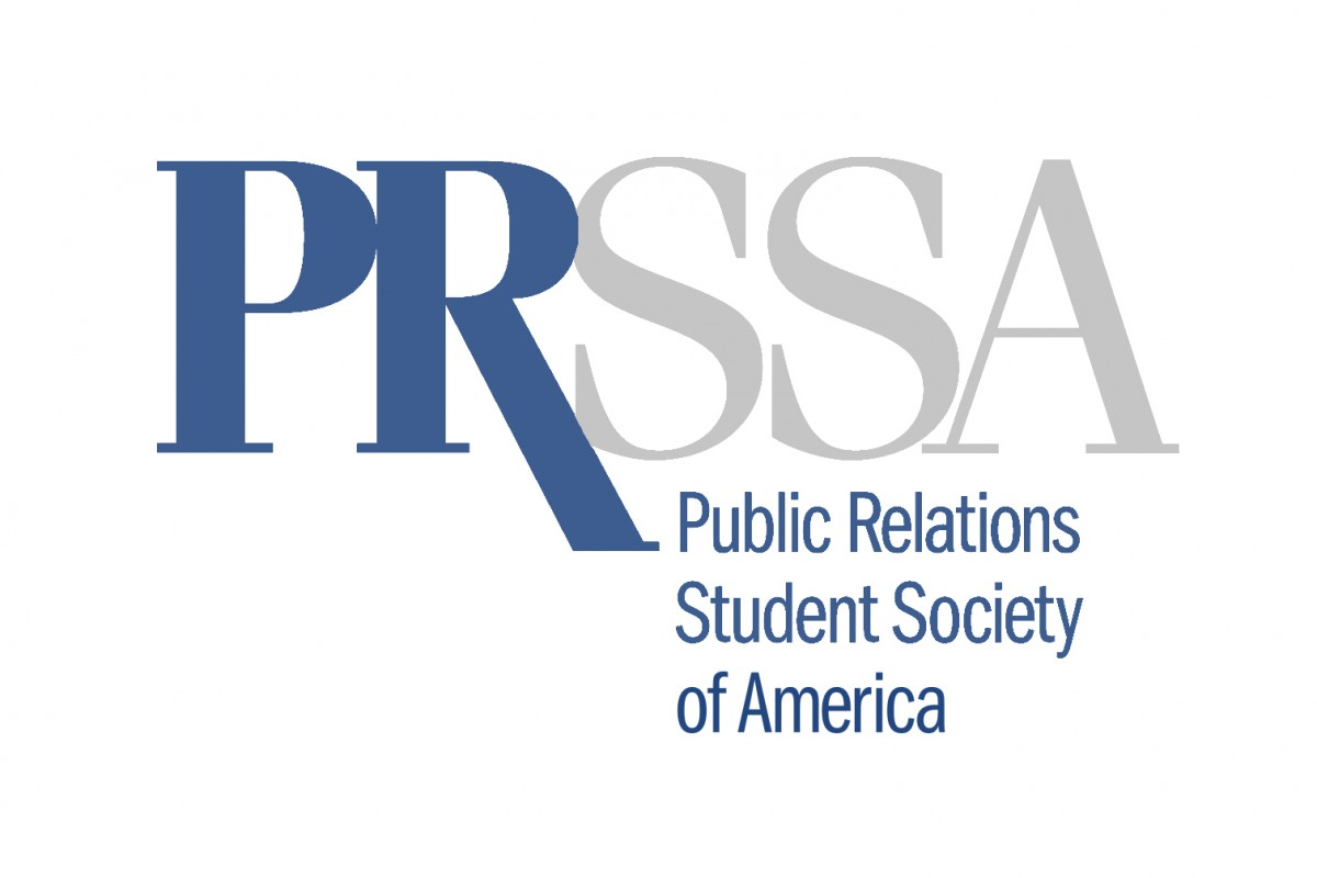 PRSSA chapter competes in national competition