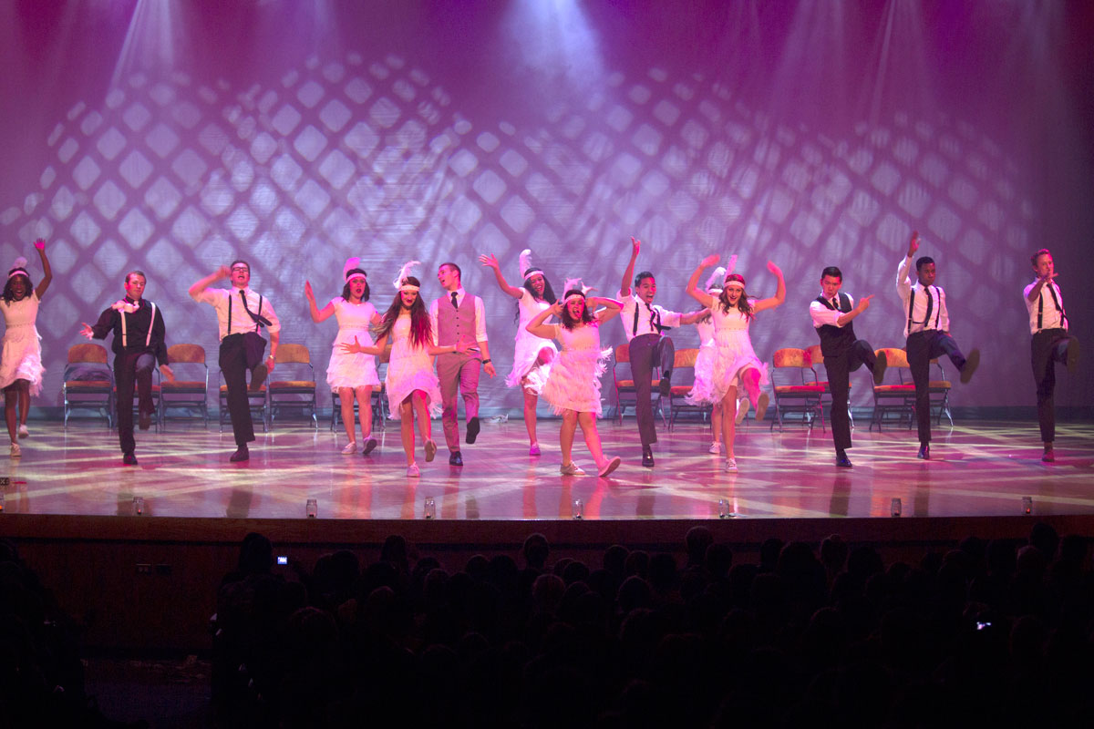 Battle of the Dance shows diverse dance styles