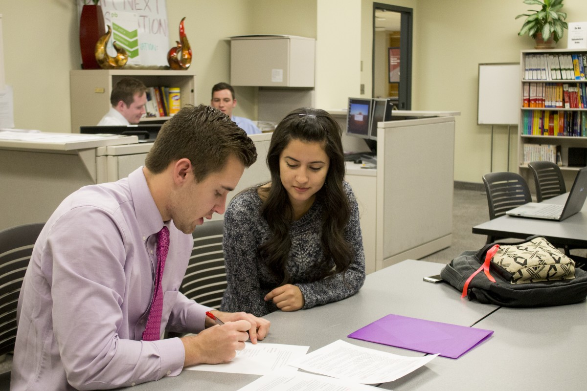 Career plan and prep offered at CNC