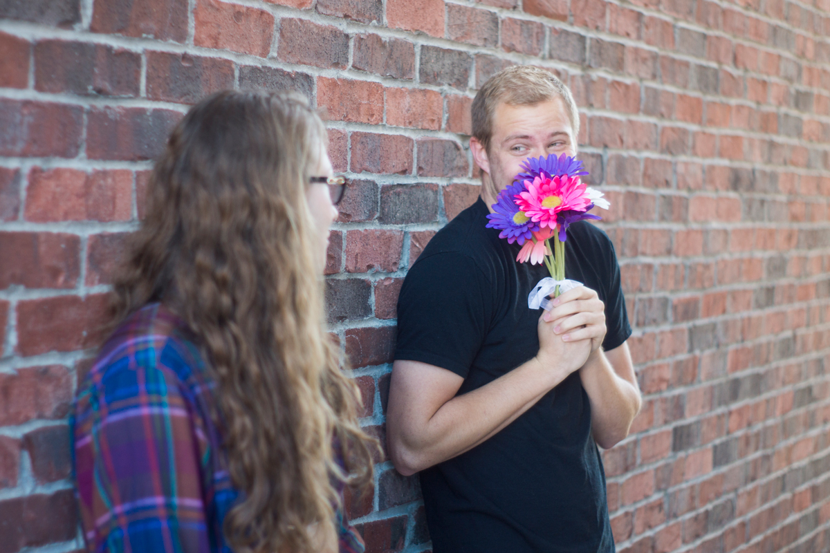Dating Questions asked and answered by BYU-I students