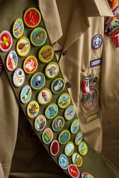 Boy Scouts of America launches 'Scout Me In' campaign for both girls and boys