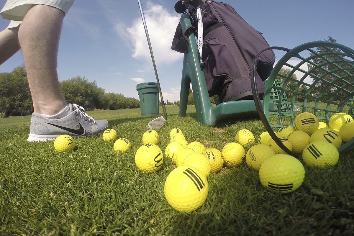 Golfers reflect on their growing experience