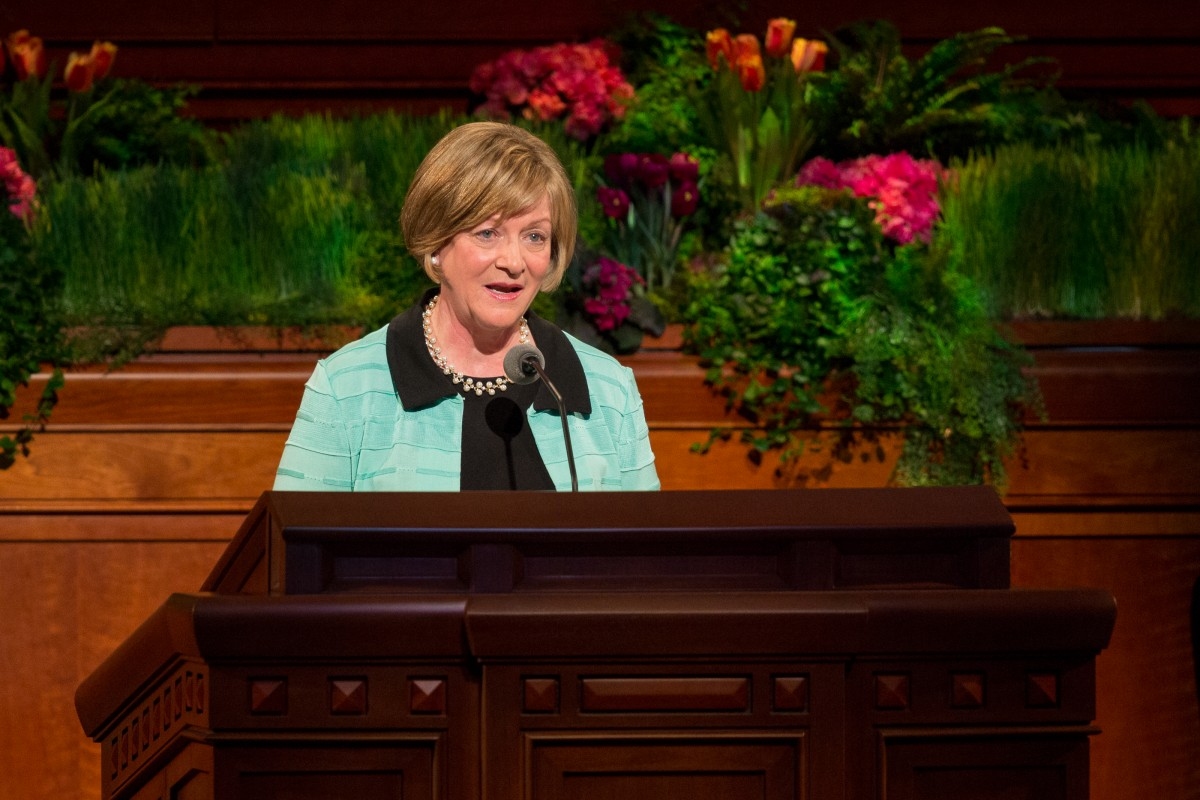 Women appointed to key priesthood councils of The LDS Church