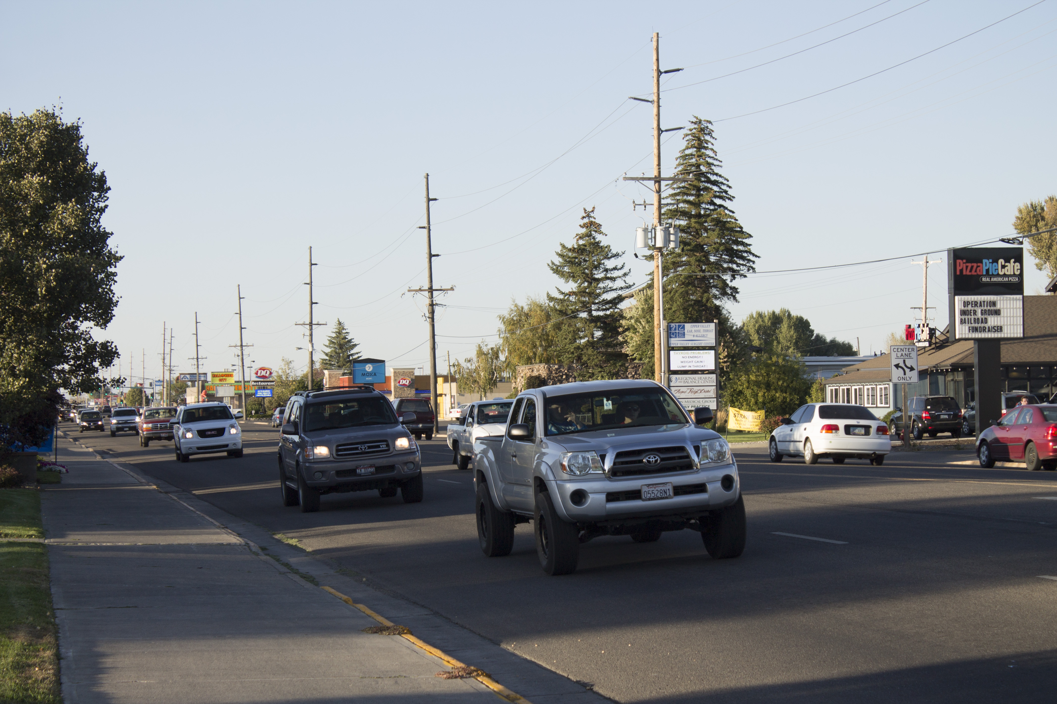 City Council debates responses to traffic
