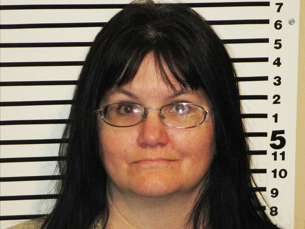 Blackfoot Woman arrested for burglary
