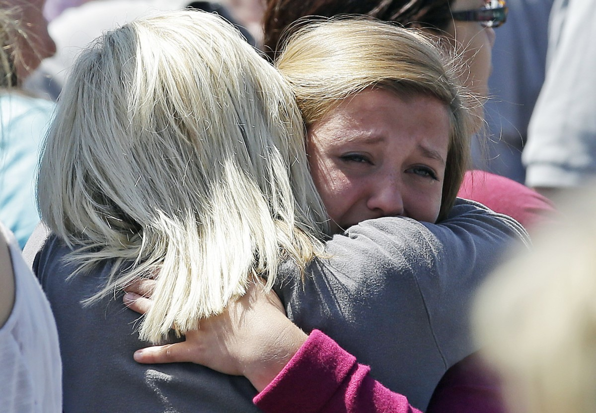 BYU-Idaho Students React to Oregon Community College Mass Shooting
