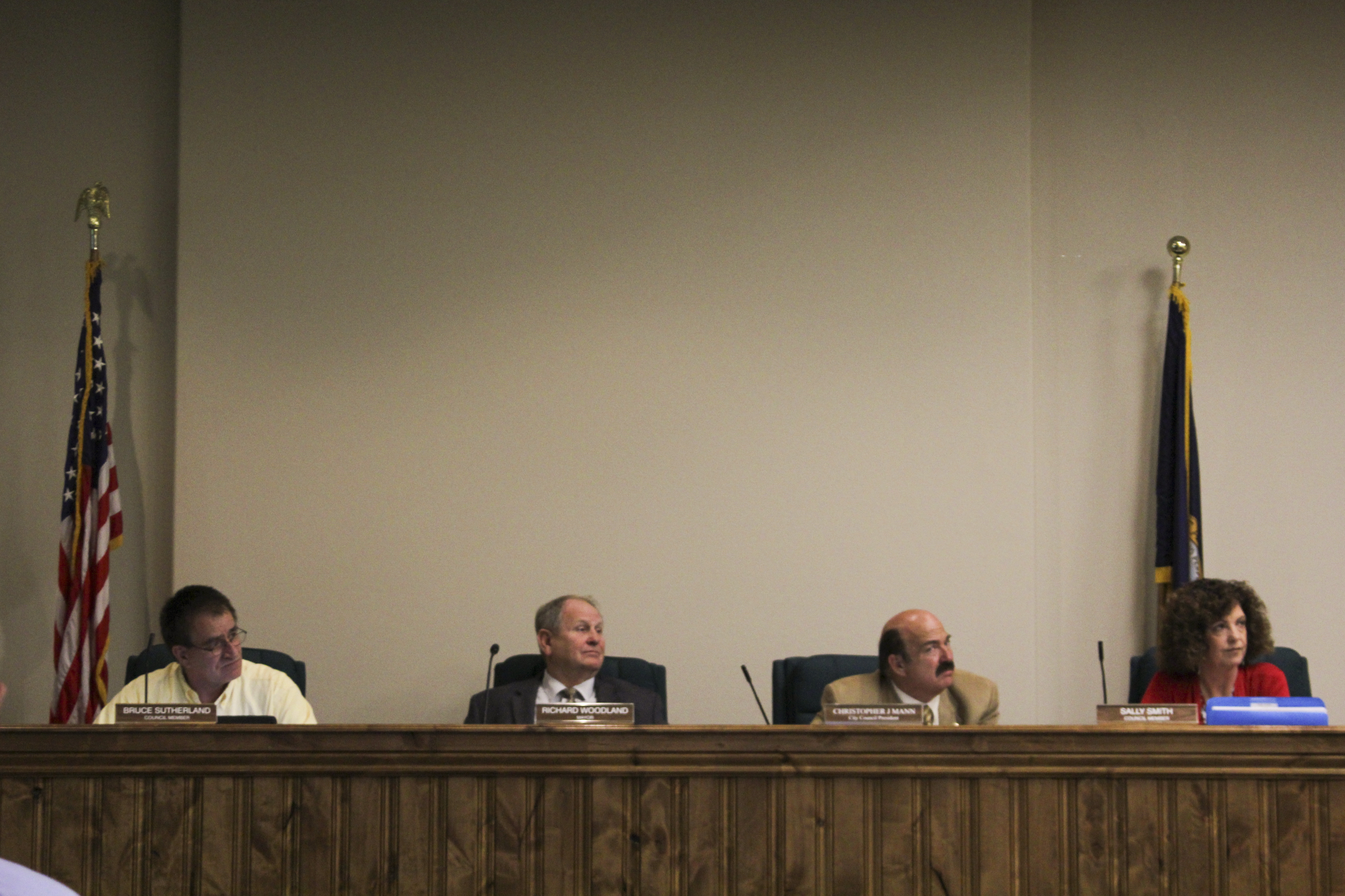 Rexburg welcomes City Council members after election