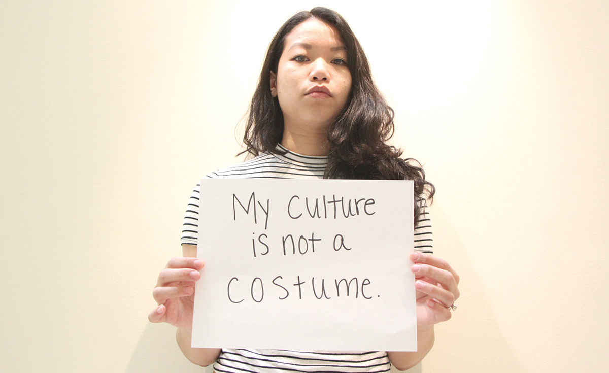 BYU-Idaho students ask that their cultures be respected