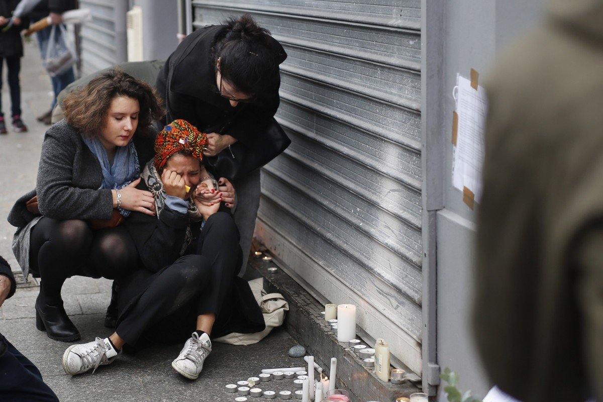 French BYU-Idaho student shares thoughts on Paris Attacks