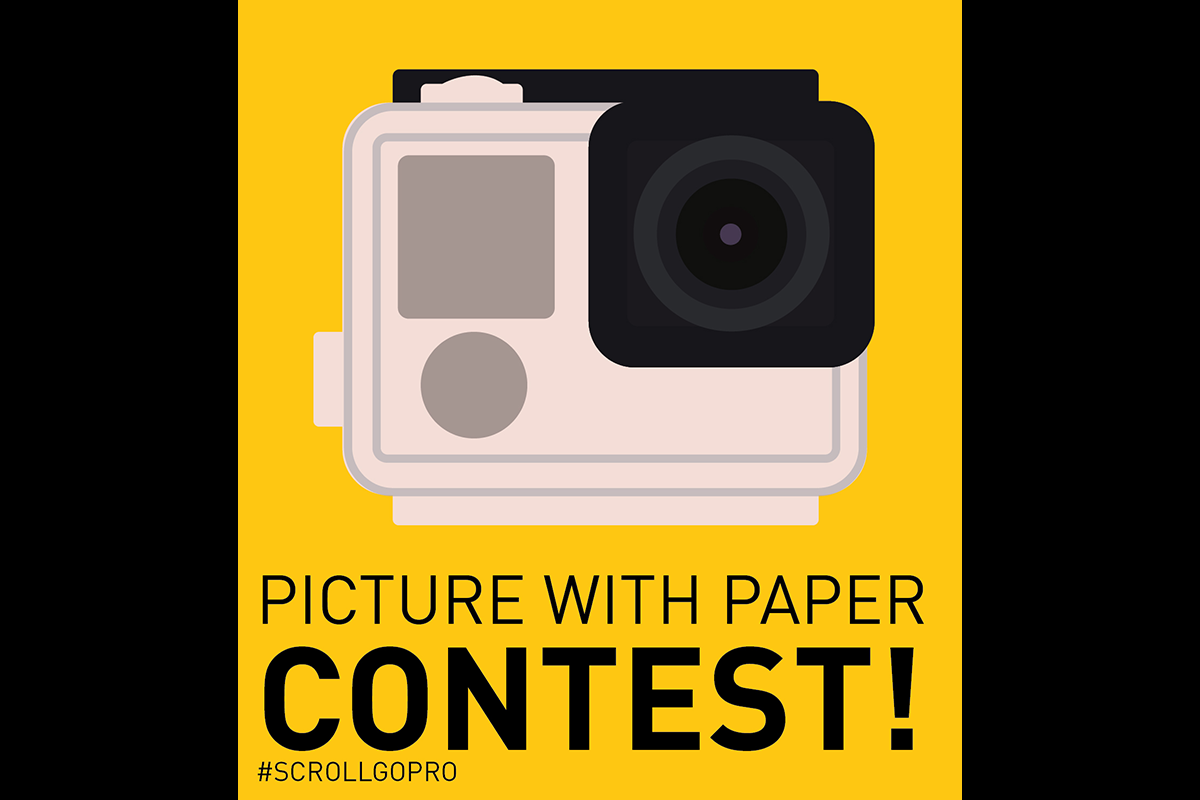 Who are the GoPro contest winners?