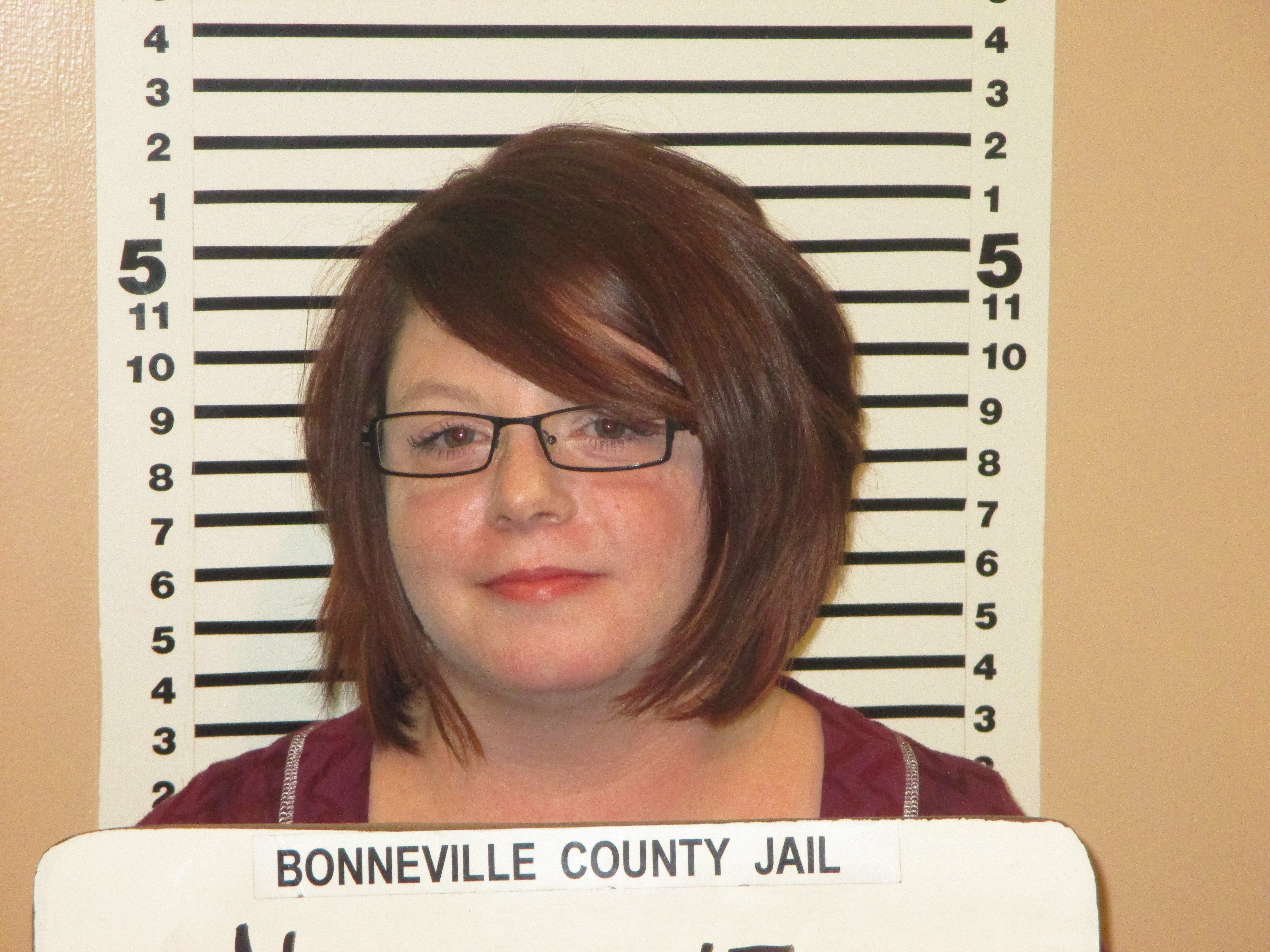 Idaho Falls woman accused of attempted strangulation