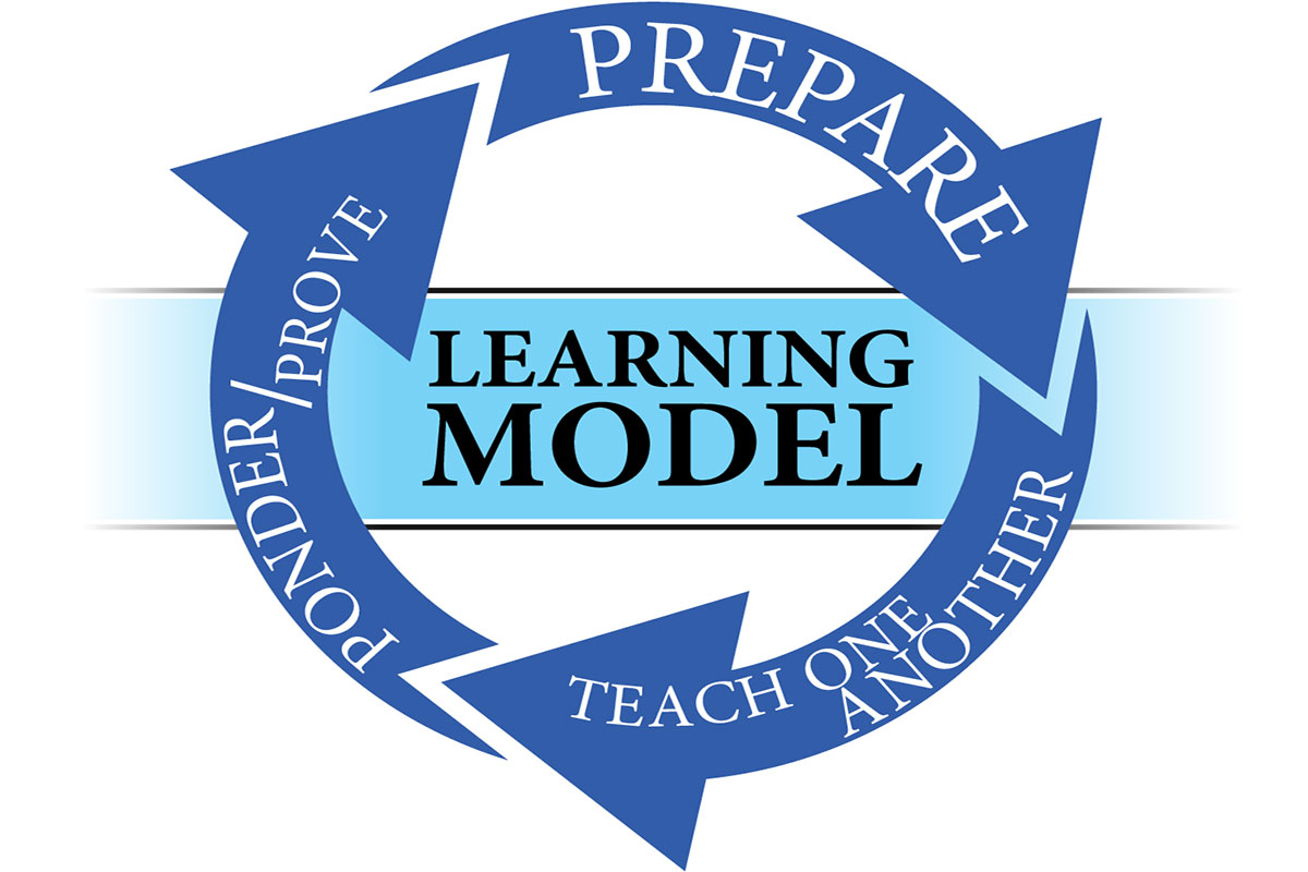 Learning Model encourages excellence at BYU-I