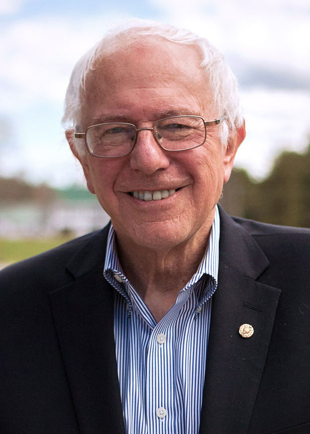 CURTESY PHOTO | berniesanders.com