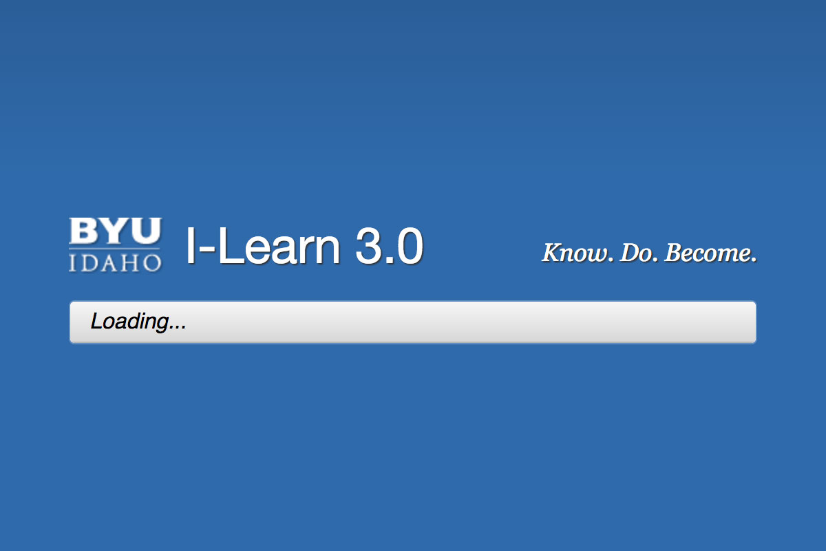 I-Learn 3.0: Friend or foe to campus?