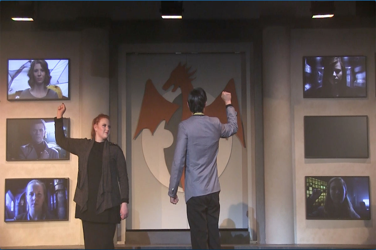 universal themes in antigone Sophocles, the great greek tragedian wrote the tragedy antigone in the play he uses universal themes, themes the audience knows and can relate to.