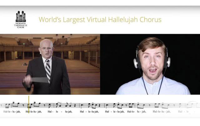 Calling all singers: MOTAB needs you