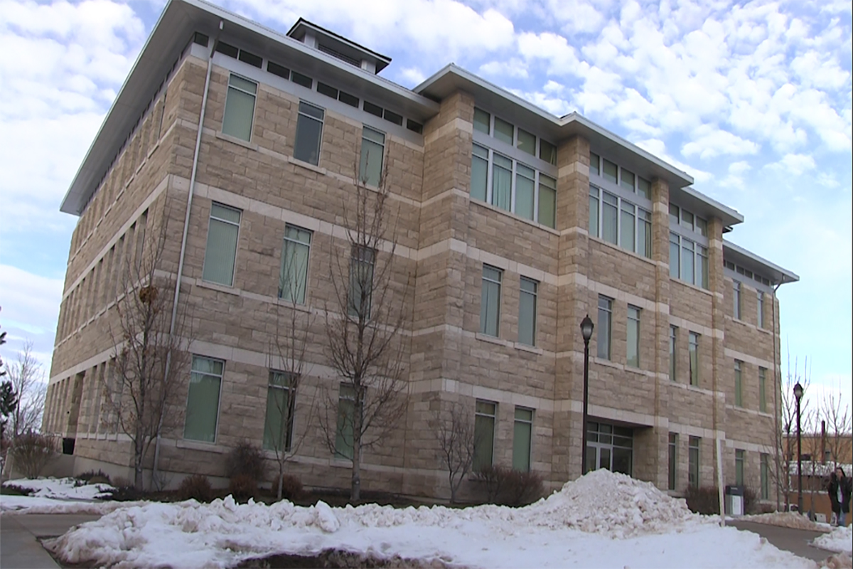 WATCH: 5 facts about the Jacob Spori Building