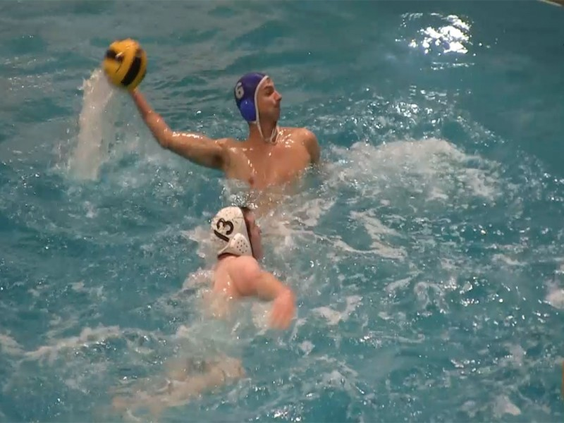 Water Polo screen shot