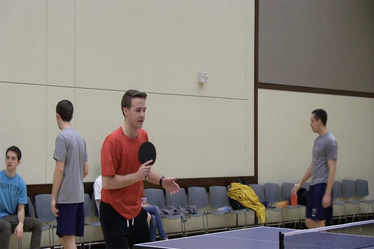 WATCH: 5 things you didn't know about ping pong