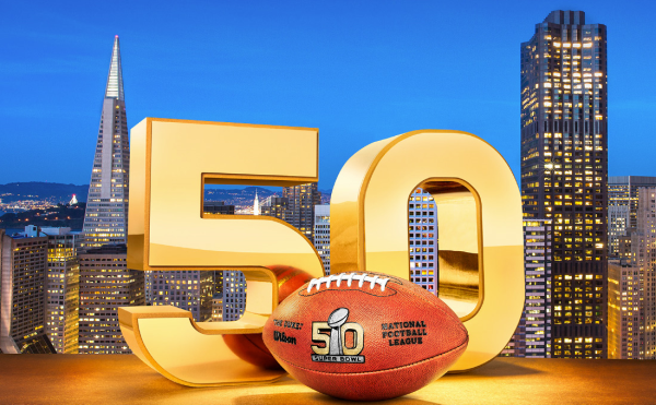 Watch: 5 things you didn't know about Super Bowl 50