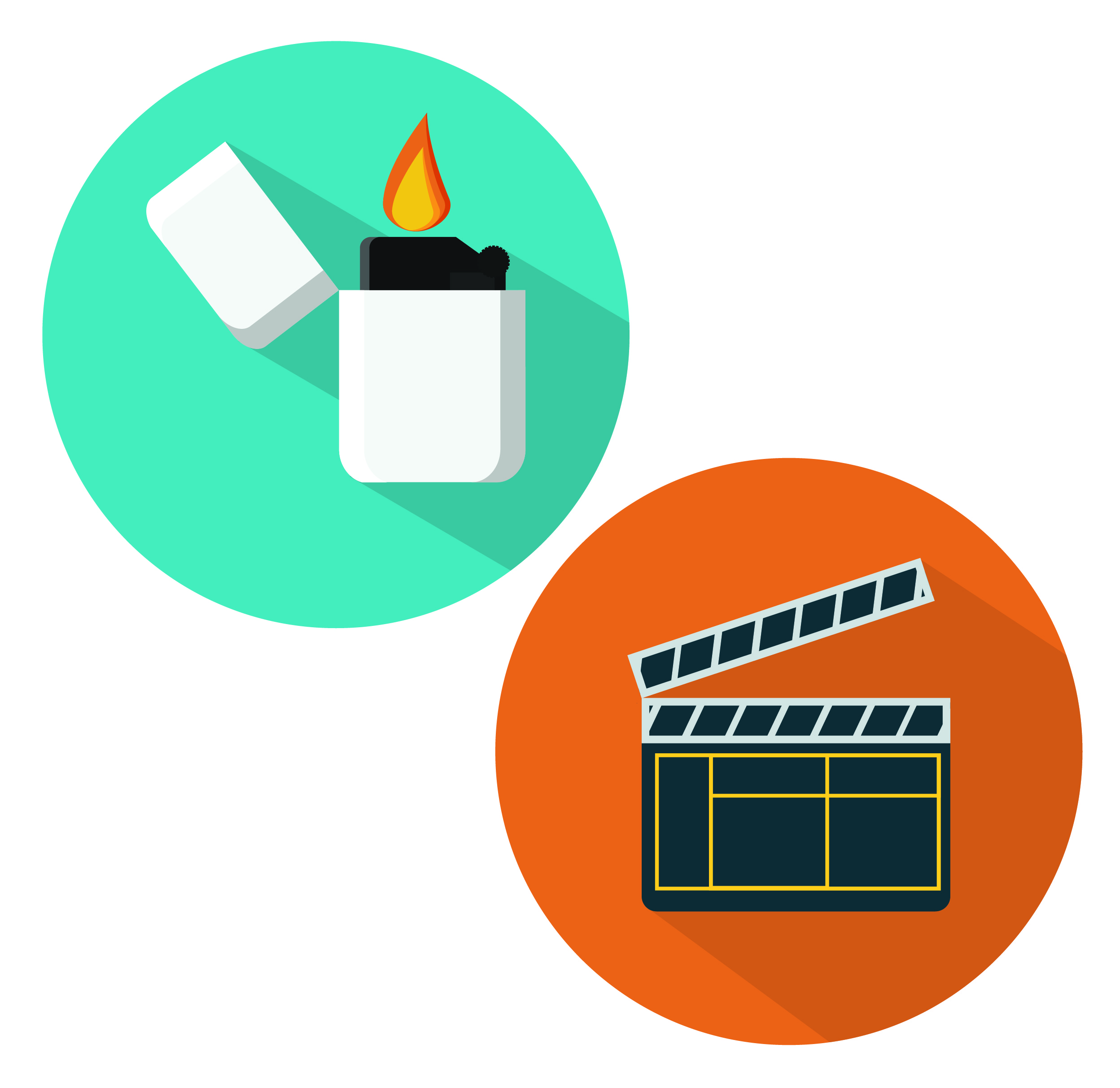 Movies linked to tobacco addiction in youth