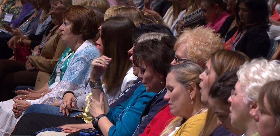 2016 BYU Women's Conference