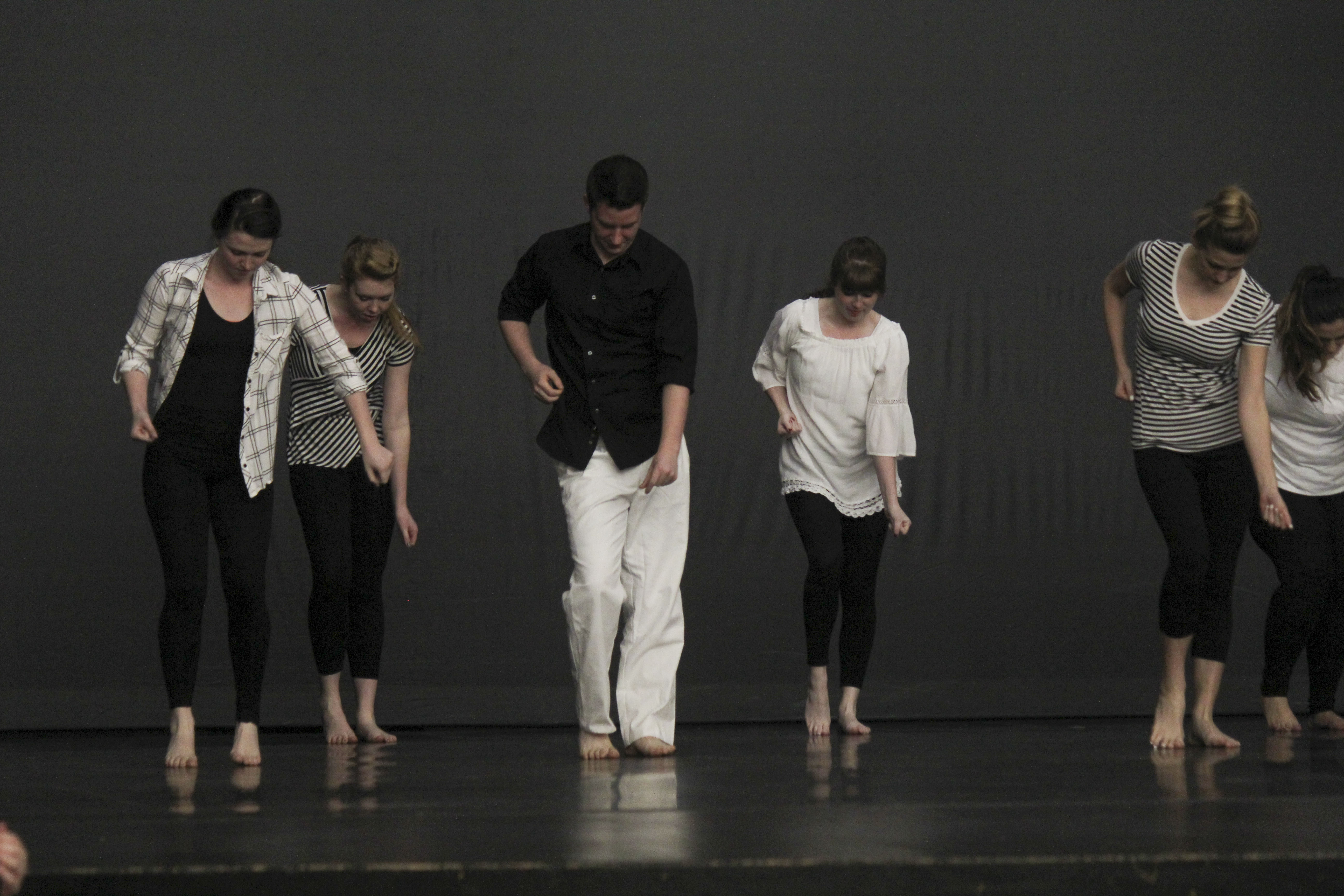 Extravadance hits the stage this week