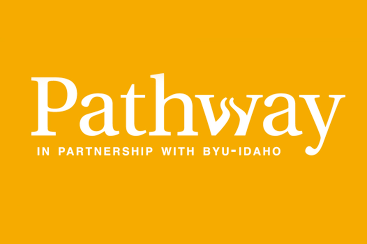 Moms take advantage of Pathway's stay-at-home school