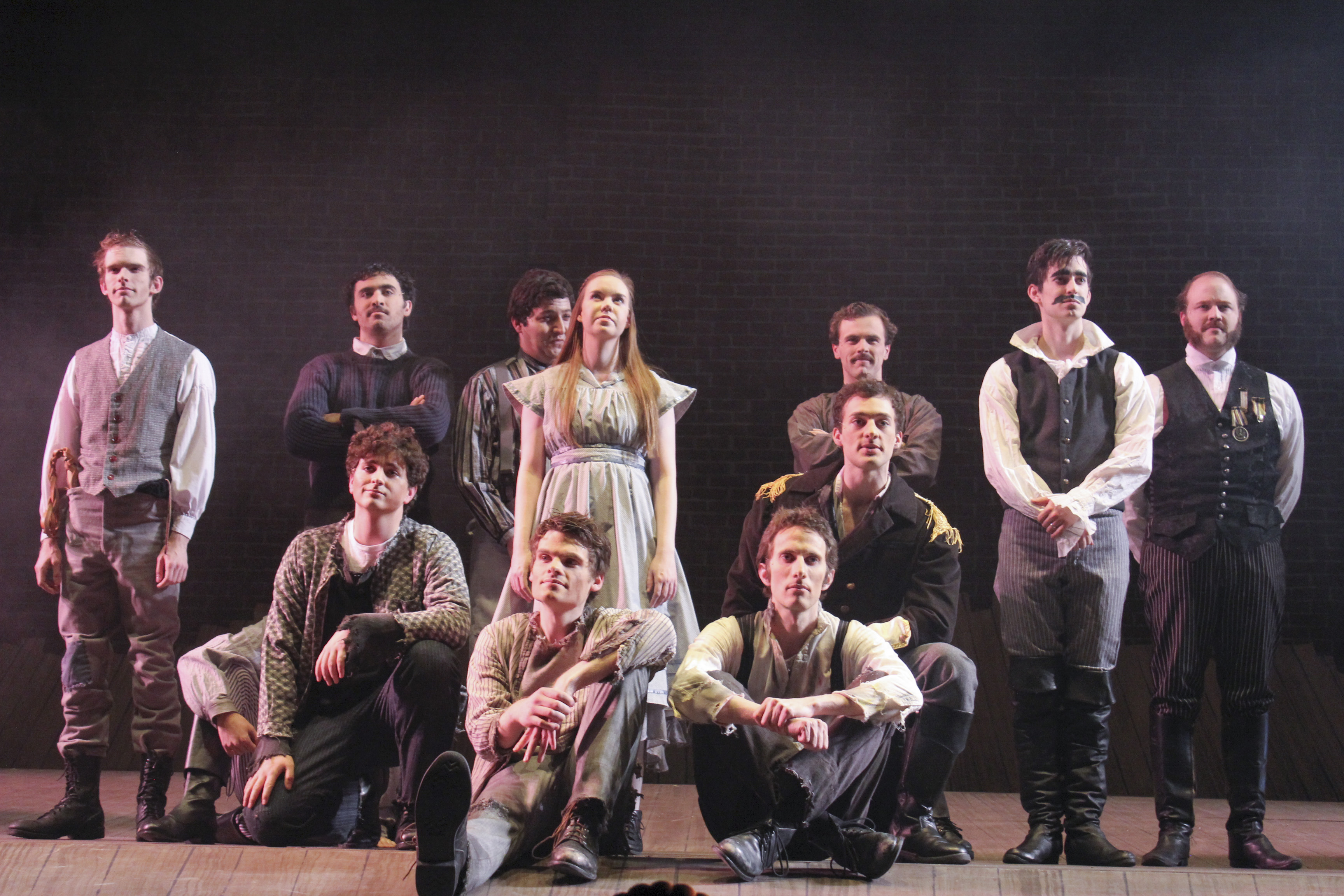 Take a look at Peter and The Starcatcher