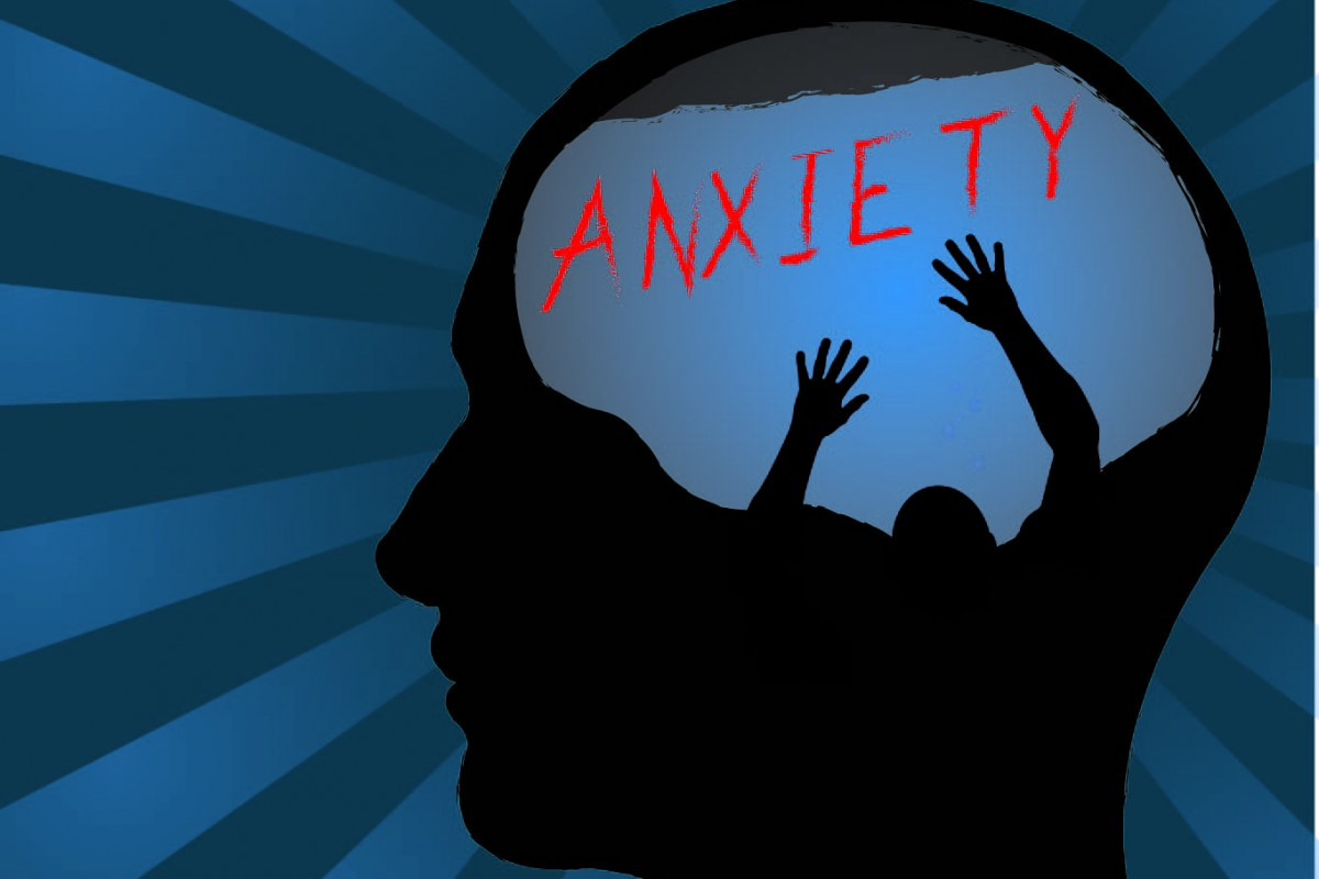 Anxiety: identifying, coping and assisting