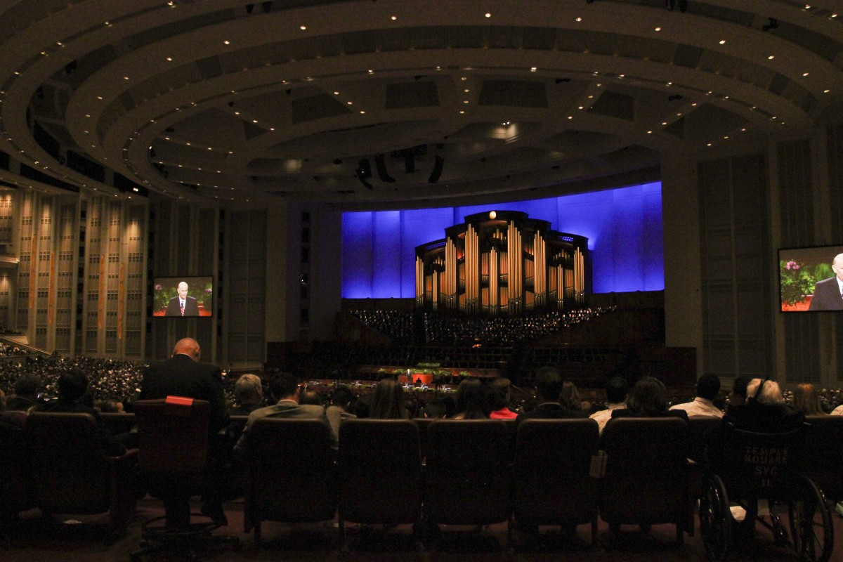 WATCH: 5 Memorable General Conference Quotes: Saturday Morning session