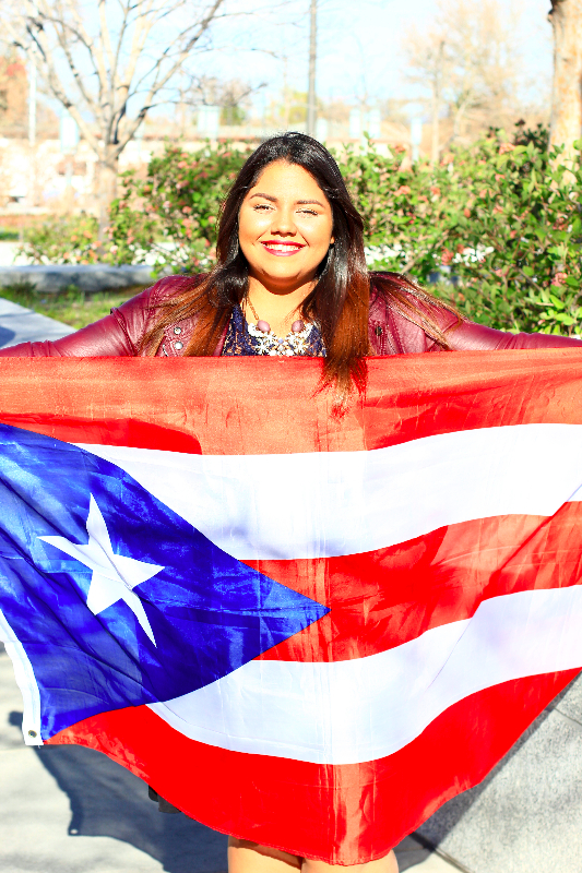 People of Conference: Daisy Colon's story (SPANISH)